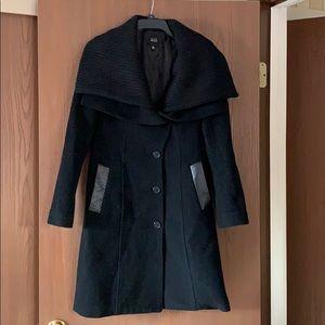Classy Black Coat